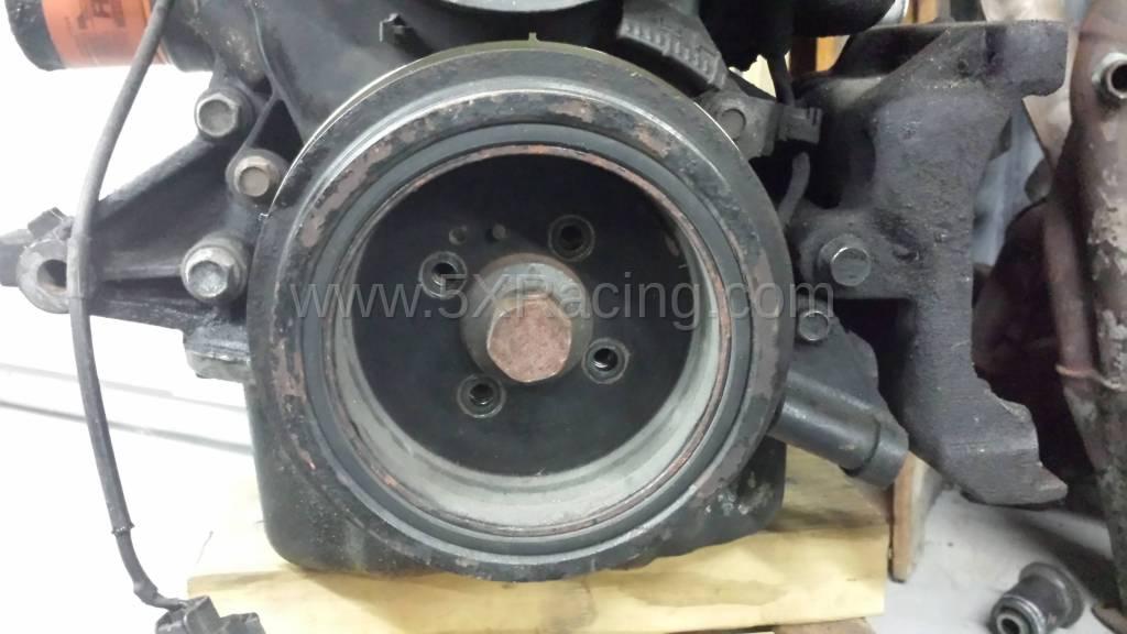 Mazda Miata Parts >> 5X Racing Adjustable Timing Wheel for 1999-2005 Mazda Miata