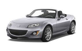 NC MX-5 Aftermarket and Race Parts