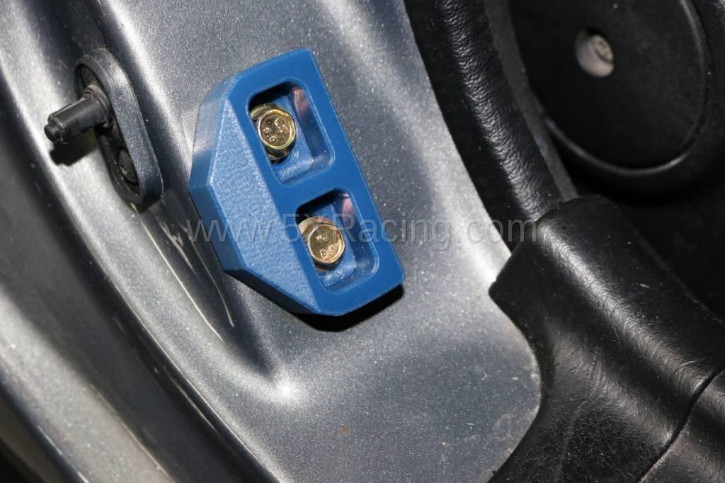 & 5X Racing Miata/MX-5 Door Bushings pezcame.com