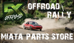 5X Offroad Ad