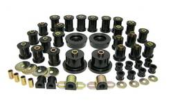 NA Miata Suspension and Steering - NA Miata Suspension Bushings and Control Arms