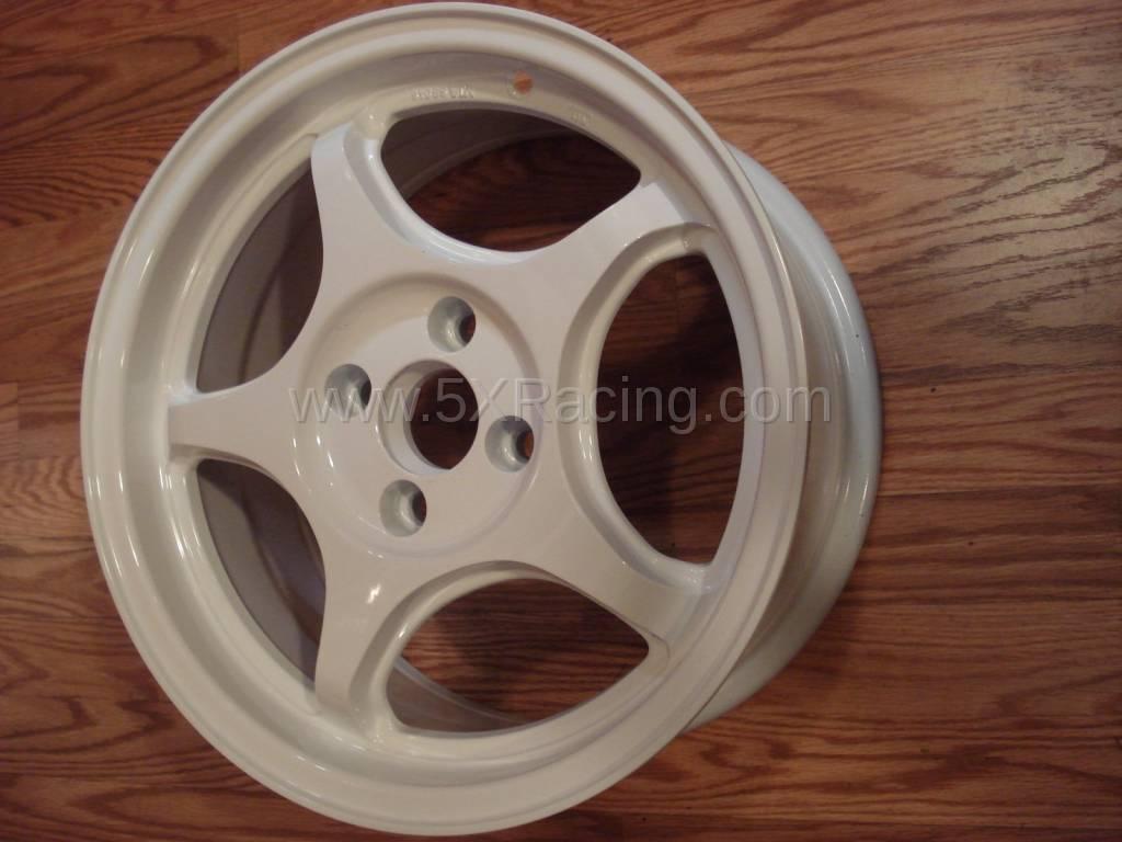 DForce Spec Miata Racing Wheels from 5X Racing