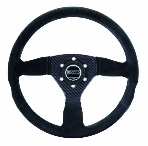 Interior - Steering Wheels