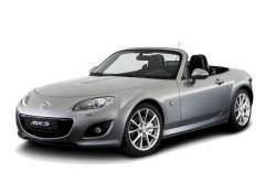 NC MX-5 Aftermarket and Performance Parts - NC MX-5 Exterior and Body