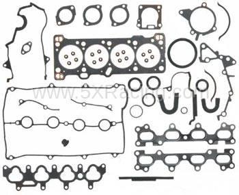 Mazda Oem Full Engine Gasket Set For 1990 1993 1 6l Miata