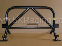 Hard Dog Fabrication - Hard Dog M3 Sport Double Diagonal Roll Bar for Mazda MX-5 NC