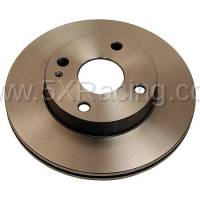 StopTech Brakes - Centric C-TEK OEM Replacement 1.8L Miata Brake Rotors