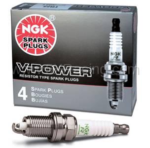 NGK Spark Plugs - Box of 4 Miata NGK V-Power Spark Plugs
