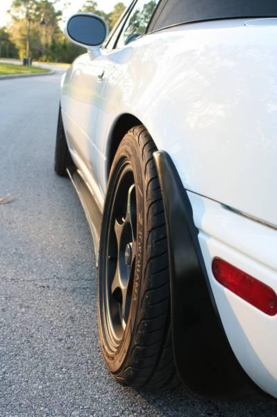 1994 Mazda Miata Project AE94