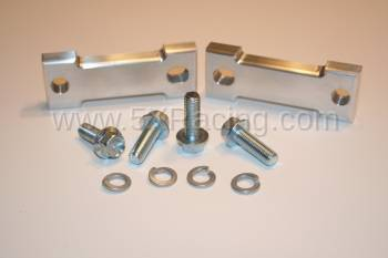 Miata Steering Rack Spacer Kit