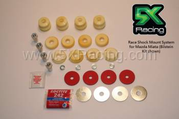 Race Kit for Bilstein