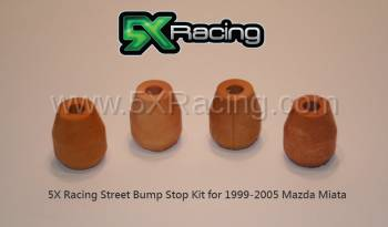NB Miata Street Bump Stop Kit
