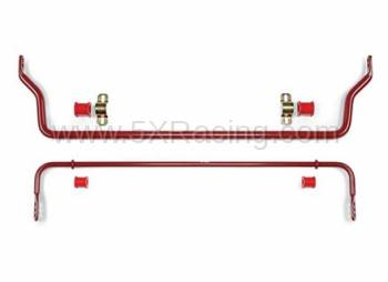 Eibach Suspension - Eibach Anti Roll Bar Kit for 1990-1993 Mazda Miata
