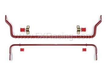 Eibach Suspension - Eibach Anti Roll Bar Kit for 1999-2005 Mazda Miata