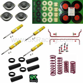 5X Racing Spec Miata Suspension Kit