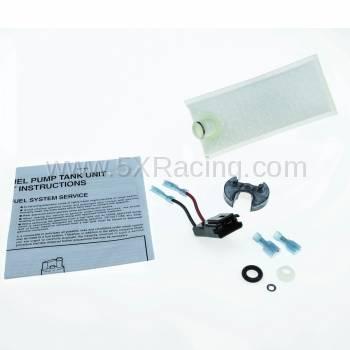 Walbro - Walbro Fuel Pump Installation Kit for 1990-1993 Mazda Miata