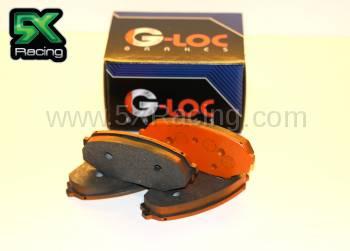 G-Loc Brake Pads