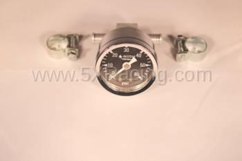 Miata Fuel Pressure Gauge