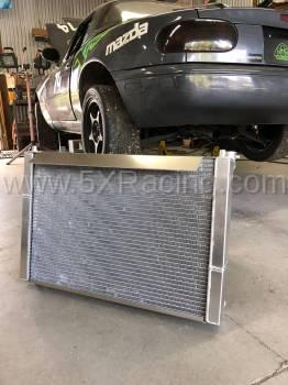 Spec Miata radiator