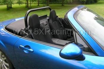 Hard Dog M3 Sport MX-5 Roll Bar