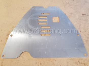 Miata Skid Plate