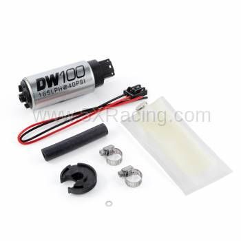 Deatschwerks Miata OEM replacement fuel pump