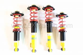 miata nb coilover kits
