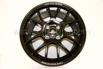 Jongbloed Spec Miata Racing Wheels