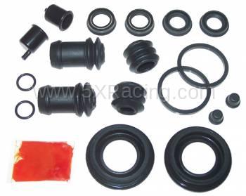 Mazda OEM Miata Rear Brake Caliper and Boot Rebuild Kit
