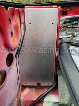 5X Racing Spec Miata Fire Plates