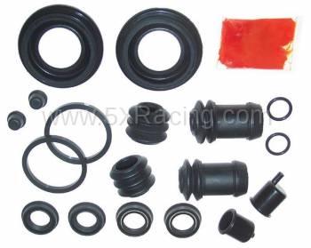 OEM Mazda Rear Brake Caliper Rebuild Kit for 01-05 Miata Sport/Hard-S/Mazdaspeed from 5X Racing