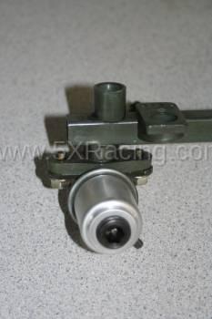 5X Racing Adjustable Fuel Pressure regulator for Mazda Miata