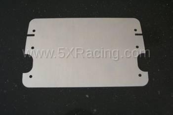 5X Racing 1990-1997 Mazda Miata Radio Delete Plate