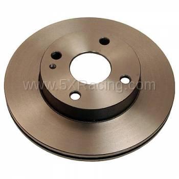 StopTech Brakes - Centric C-TEK OEM Replacement 1.6L Miata Brake Rotors