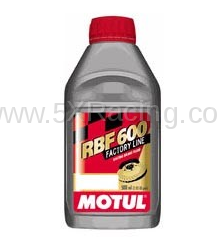 Motul RBF600 Racing Brake Fluid