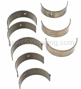 ACL Engine Bearings - ACL Race Series Connecting Rod Bearing Set for Mazda Miata