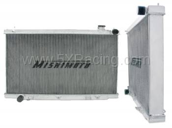 Mishimoto Automotive Performance  - Mishimoto Performance Aluminum Radiator for 1990-1997 Mazda Miata