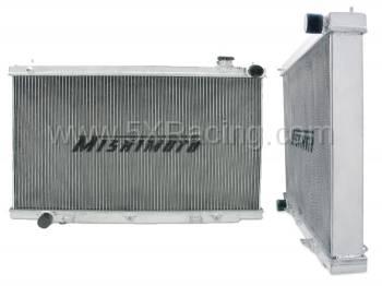 Mishimoto Automotive Performance  - Mishimoto Performance Aluminum Radiator for 1999-2005 Mazda Miata