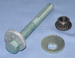 Mazda OEM Parts and Accessories - Mazda OEM 1990-1997 Miata Camber Bolt Kit