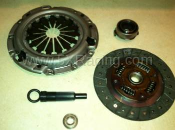 Clutches for Mazda R50217621A
