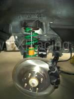 Tein S.Tech Springs for 1990-1997 Mazda Miata