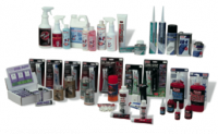 Tools and Shop Equipment - Tools - Sealants and Adhesives