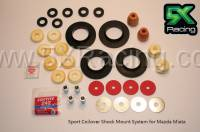 Sport Coilover Shock Mount Kit