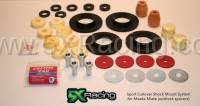 Sport Coilover Shock Mount Kit