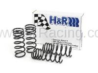 H&R - H&R Race Lowering Springs for 1990-1997 Miata