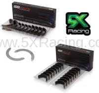 King Engine Bearings - King XP Race Series Engine Bearings for Mazda Miata - Image 1