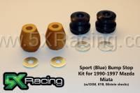 1990-1997 Mazda Miata Sport Bump Stop Kit