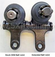 Miata Extended Lower Ball Joint