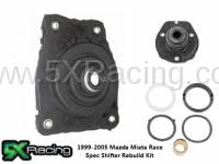 Spec Miata Parts - 5X Racing - 5X Racing Shifter Rebuild Kits for 1999-2005 Mazda Miata