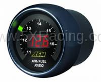 Miata Electrical - Gauges and Gauge Kits - AEM  - AEM Digital Wideband UEGO Air/Fuel Ratio Gauge Kit